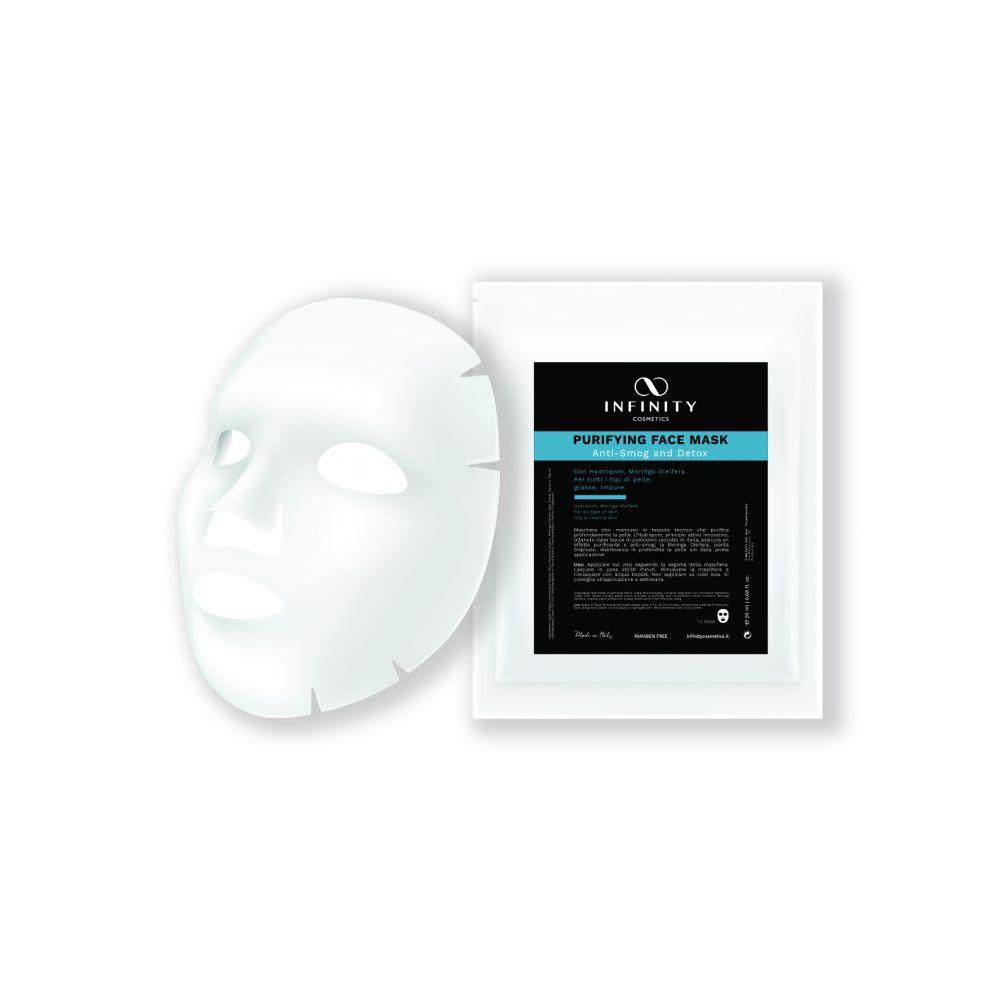 Purifying Mask  - 1