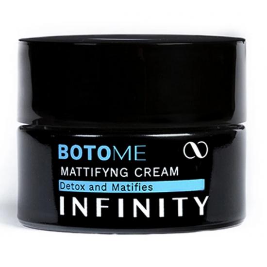 Detox and mattifying face cream BOTOME MATTIFYNG CREAM 30ml  - 1