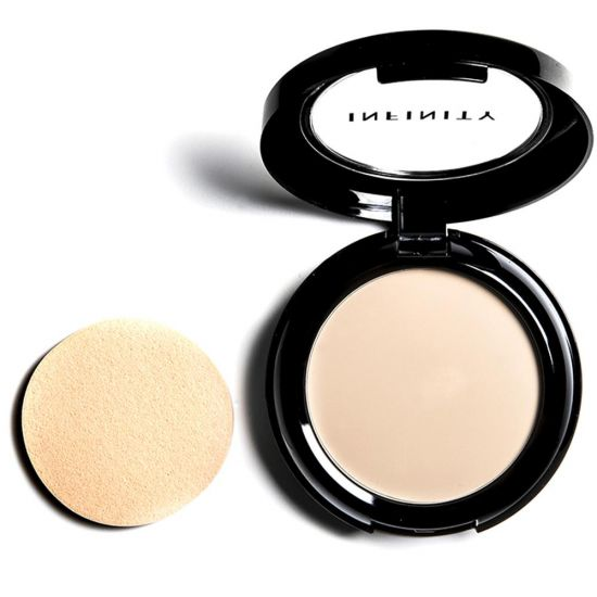 Compact Foundation 2COCONUT 7g  - 1
