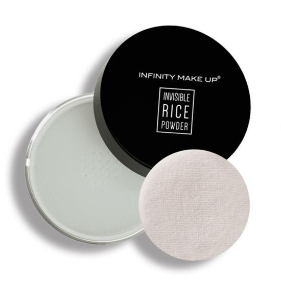 Invisible Rice Powder 1Alabaster 10g  - 2