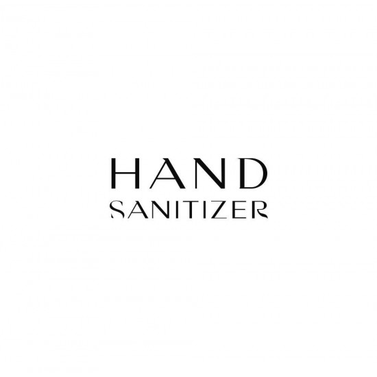 HAND SANITIZER  Hand sanitizing and disinfectant gel 100ml  - 2